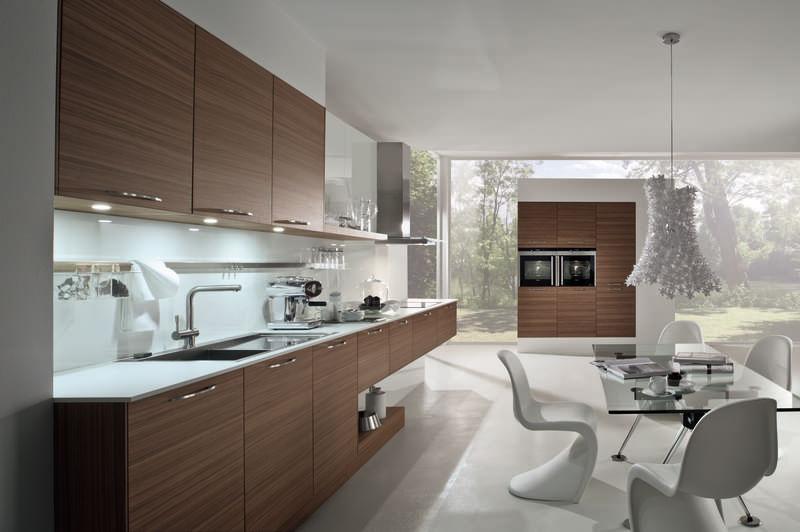 Black Rok Kitchen Design
