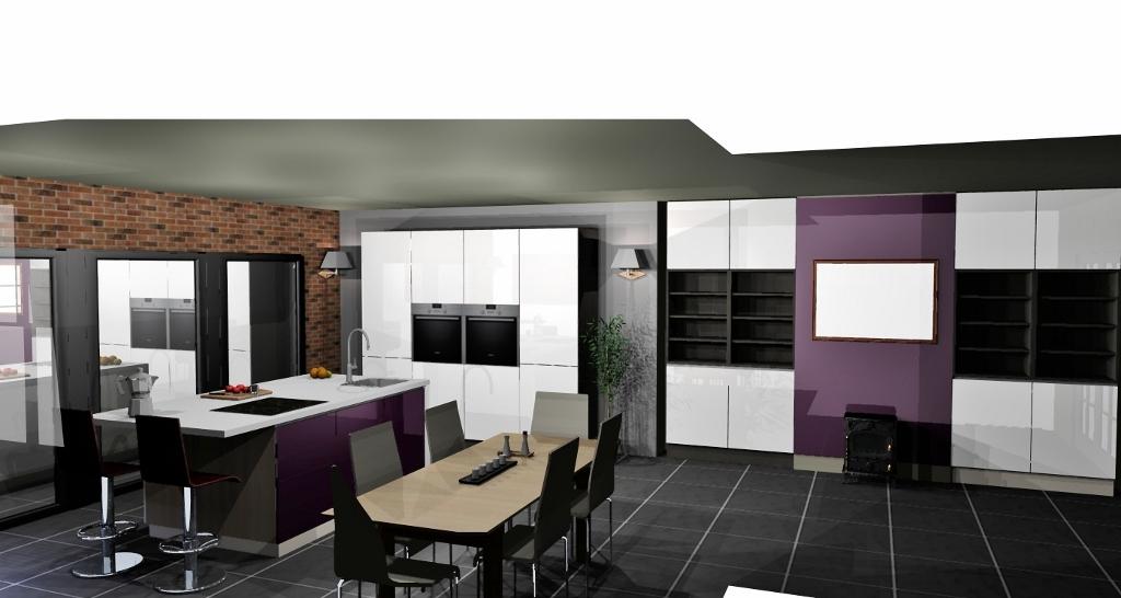 Hg 4d 1024x546 Black Rok Kitchen Design Uckfield Sussex
