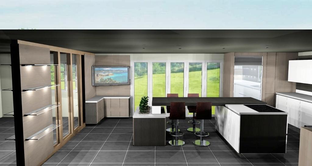 Jen B 1024x546 Black Rok Kitchen Design Uckfield Sussex