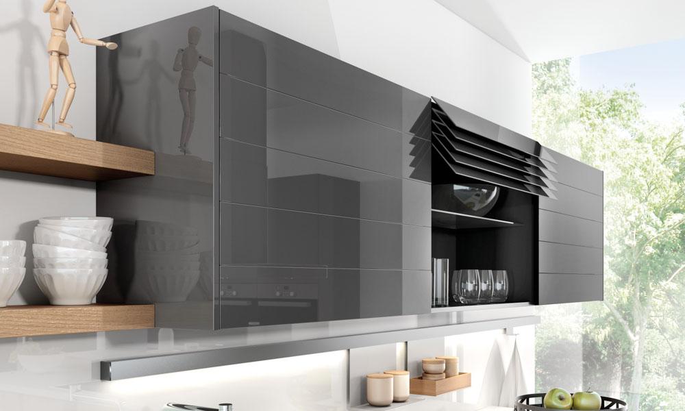 Details 4 black rok kitchen design uckfield sussex for Kitchen design uckfield