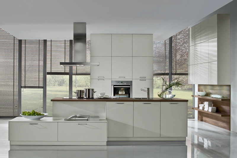 black rok kitchen design uckfield