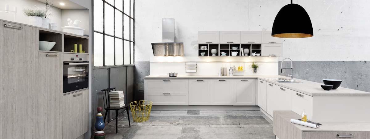 Black Rok High Quality Kitchen Design Uckfield Sussex