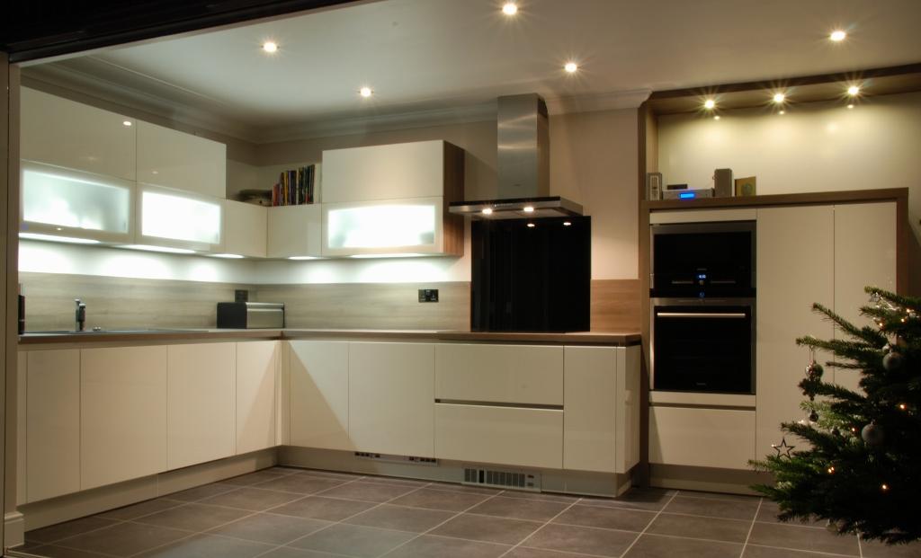 Doyle 130 1024x621 Black Rok Kitchen Design Uckfield Sussex