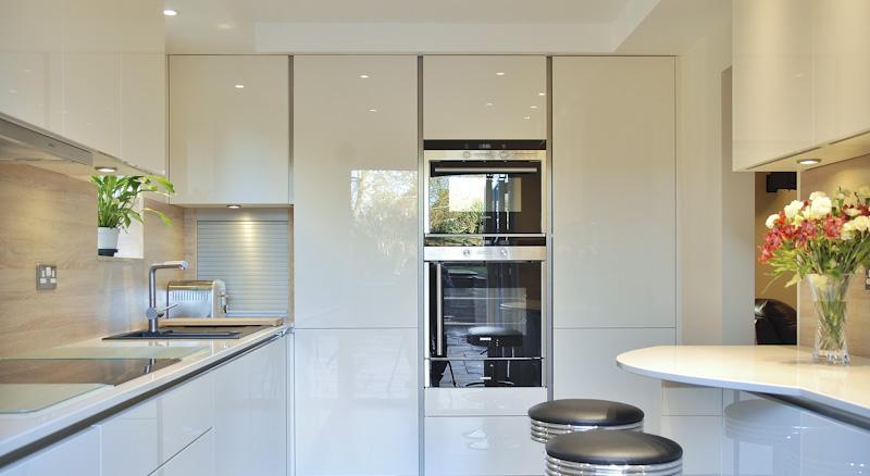 Testimonials black rok kitchen design uckfield and for Kitchen design uckfield
