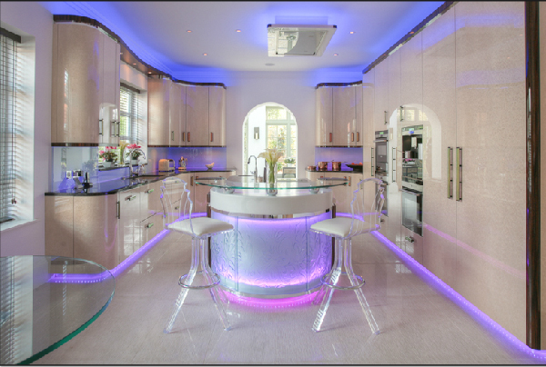 Led Kitchen Lighting Ideas Kitchen Lighting LED Led Ideas A