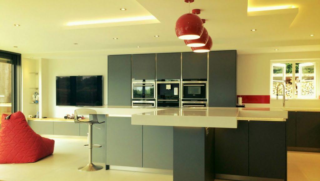 Testimonials black rok kitchen design uckfield sussex for Kitchen design uckfield