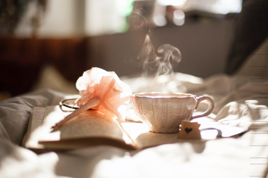 Time For Tea: gift ideas for tea lovers
