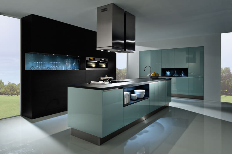 black rok install kitchens in brighton
