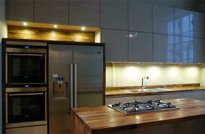 handleless cashmere kitchen brighton