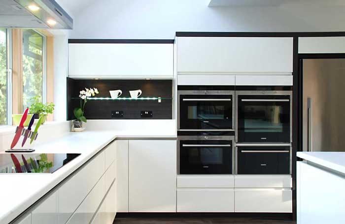 Kitchen Appliances Sussex