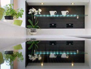 LED kitchen lights