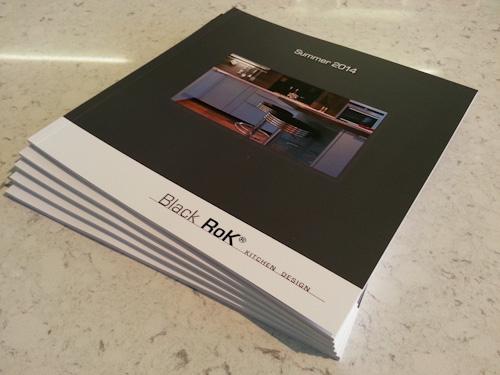 Black Rok Brochure