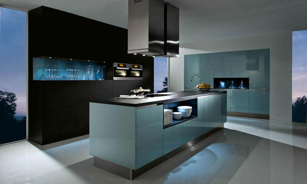 black rok kitchens uckfield