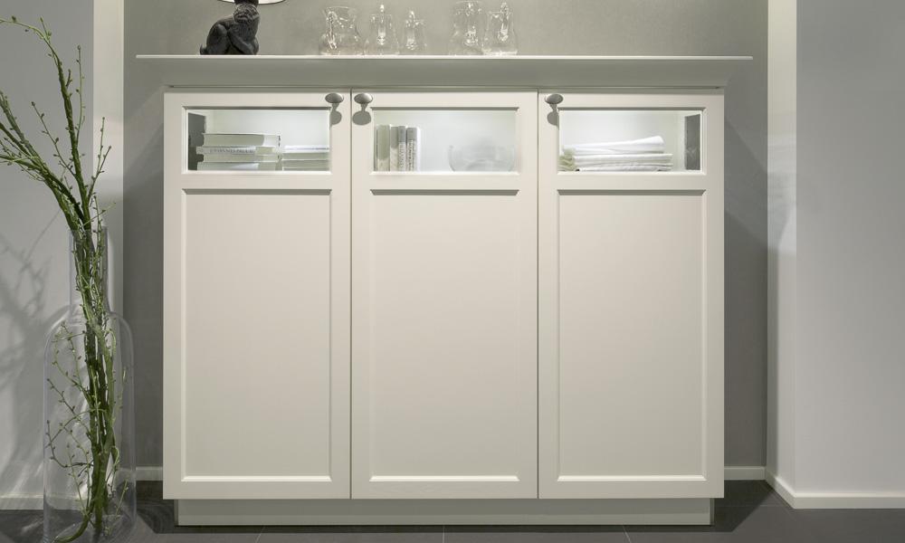 Duck egg blue shaker kitchen style for Kitchen design uckfield
