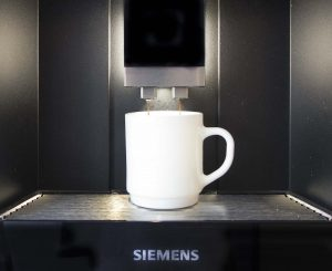 siemens coffee maker