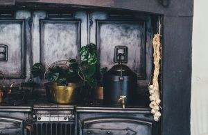The History of the AGA cooker