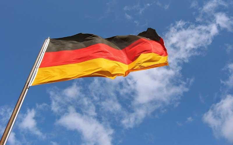 german flag 800