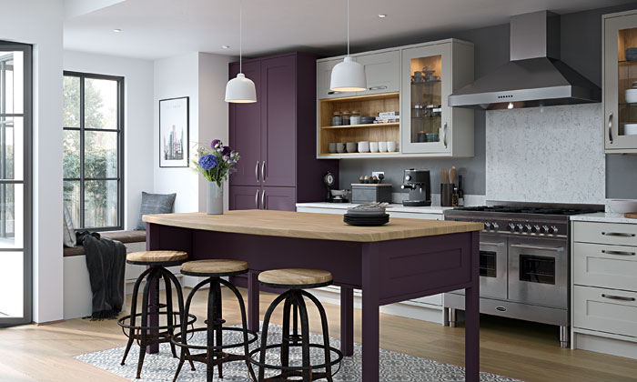 masterclass kitchen sussex