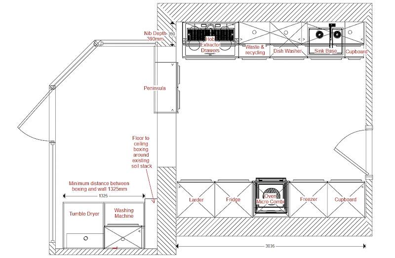 small-functional-kitchen-billingshurst-plan